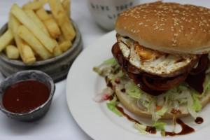 BurgerNChips